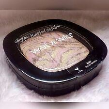 Wet N Wild Highlighter - Boozy Brunch, Hollywood Boulevard