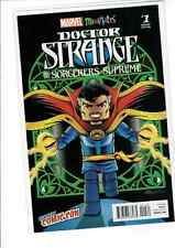 Doctor Strange and the Sorcerers Supreme # 1 NYCC Minimates Variant