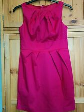Pink cocktail dress Size 12 New