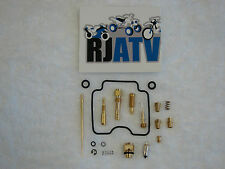 Yamaha Grizzly 660 YFM660 2002-2005 CARBURETOR Carb Rebuild Kit Repair YFM 660
