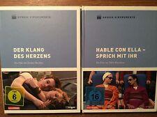 Große KinoMomente [2 DVD] Der Klang des Herzens + Hable con Ella Sprich mit Ihr