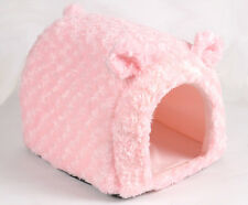 ONE Rabbit Pet Dog Cat Bed House Kennel Doggy Warm Cushion Basket  Size S HS