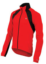 Pearl Izumi Select Barrier Bicycle Cycling Jacket - True Red - Small