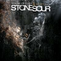 Stonesour    house of gold & bones  part  2     CD   2013