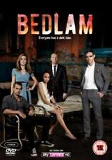 BEDLAM - SERIES 1 - DVD - REGION 2 UK