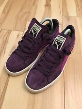Puma Suede Trainers UK6 ~ Very Good Condition!