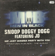 SNOOP DOGGY DOGG - We Just Wanna Party With You - Columbia