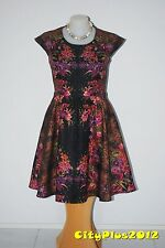 City Chic Dress - Size S (16) - FEMME ROYALE DRESS - New without tags