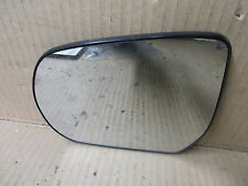 MAZDA MPV 00-03 2000-2003 POWER MIRROR GLASS + MOTOR + PARTS DRIVER LH HEATED