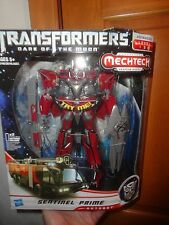 TRANSFORMERS DARK OF THE MOON LEADER CLASS SENTINEL PRIME,