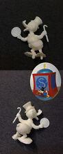Paperone Figura Replica Per Cassaforte Safe Bank Polistil Politoys