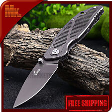 Folding Knife Authentic ENLAN EW091 | 8Cr13MoV | Navaja plegable ENLAN EW-091