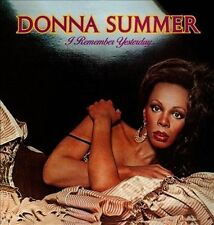 I Remember Yesterday [Slipcase] by Donna Summer (Vocals) (CD, Mar-2014,...