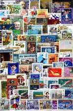URSS - Soviet Union 500 timbres différents