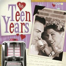 THE TEEN YEARS  CD NEW+