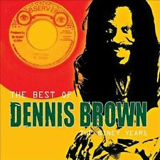 The Best Of Dennis Brown: The Niney Years, New Music