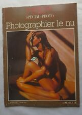 Photographier le nu – Harmonie du couple – Spécial photo – 1983
