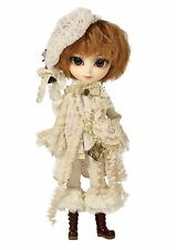 "Pullip Isul Milk Tea Figure Doll 12"" Pretty kawaii Cute Groove from Japan NEW"
