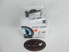 Midland Helmet Sports Digital Camera XTC 280 VP 1080p HD