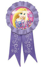 Tangled Princess Rapunzel Guest of Honor AWARD RIBBON  birthday party supplies