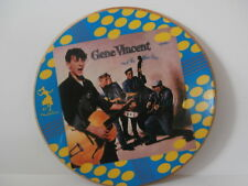 "gene vincent""be bop a lula""single7""picture disc.limited 1000 cps de 1987.may:43."