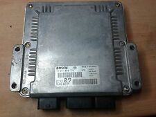 peugeot citroen bosch ecu immobiliser removed immo & dpf off 0281010779  09