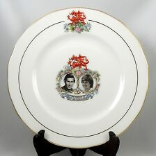 Royal Albert ~ Princess Diana & Prince Charles Marriage Plate