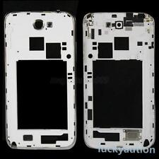 Housing Middle Frame Plate  Bezel Repair For Samsung Galaxy Note 2 II N7100