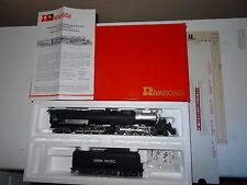 "NEW Rivarossi Union Pacific 4-8-8-4 Big Boy locomotive ""UP 4011"""