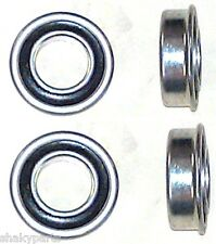 (4) 328 Rotary 3/4 X 1-3/8 Go Kart Bearings Compatible With 2-6693, 7011807