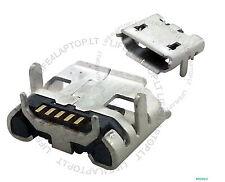Prestigio Multipad 7.0 Ultra Duo PMP5870C Micro USB Charging Charger Port Jack