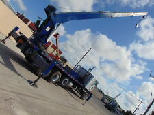 Other Makes CRANE TRUCK