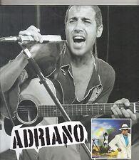 ADRIANO CELENTANO CD Il re degli ignoranti ABBIN Corriere della sera VOL.8 +BOOK