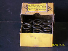 FORD VALVE SPRINGS 105E 107E 109E 116E 1959 onwards (7 ONLY) NOS