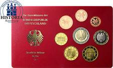 Germania 3,88 euro 2003 PP KMS 1 cent a 2 euro MZZ. a in originale FileStore GUSCIO