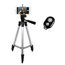 "50"" Tripod and Mount and Bluetooth Remote For Apple iPhone 6 6 plus 5c 5s 5"