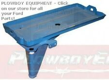 C5NN10723H Tractor Battery Tray Assy for FORD 2000 3000 4000 5000 3 Cyl Diesel