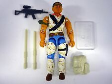 GI JOE RED DOG Convention Figure Sgt Slaughter's Renegades COMPLETE C9+ v2 2006