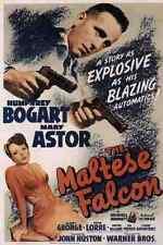 Le faucon maltais film 1941 01 A4 10x8 photo print