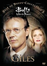 Buffy - Im Bann der Dämonen -Best Of Giles - Sarah Michelle Gellar, Anthony Head