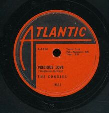 14pc78-R&B vocal group-Atlantic 1061- The Cookies