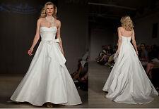 Alan Hannah vestido para boda inglés románticos Colección puro 100% Seda