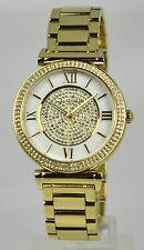 Michael Kors MK3332 Damenuhr Armbanduhr