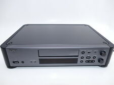 Sony tc-s7 3-Head pletina de casete, tape Deck, top recibido, vf (362