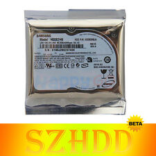 NEW ORIGINAL APPLE macbook air A1237 80GB SAMSUNG HS082HB/A 1.8'' ZIF hard drive