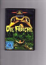 Die Frösche / Ray Milland, Sam Elliott / (MGM) DVD #12246
