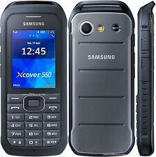 New Samsung Xcover B550 Builders 3G IP67 Tough Rugged Unlocked Mobile Phone