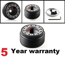 BOSS KIT HUB ADAPTER FITS ALL NISSAN & MOMO OMP SPARCO NARDI STEERING WHEELS