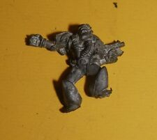 Warhammer 40k - Space Marines -  Rogue Trader, Marine, Wounded #1