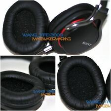 Replacement Ear Pads Cushion For Sony MDR 1A 1ADAC 1ABT 1R 1RNC 1RBT Headphones